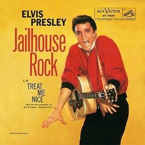 دانلود موزیک ویدیو Jailhouse Rock از Elvis Presley با زیرنویس فارسی