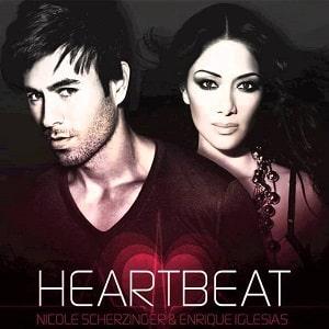 دانلود موزیک ویدیو Heartbeat از Enrique Iglesias ft. Nicole Scherzinger با زیرنویس فارسی