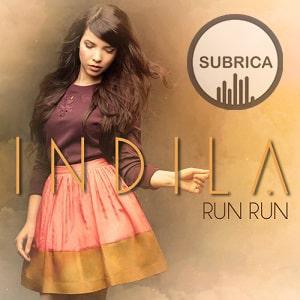 اجرای زنده Indila - Run Run cover با زیرنویس فارسی
