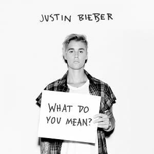 دانلود موزیک ویدیو What Do You Mean از Justin Bieber با زیرنویس فارسی