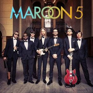 موزیک ویدیو Maroon 5 - Sugar با زیرنویس فارسی