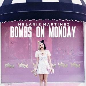 دانلود موزیک ویدیو Bombs On Monday از Melanie Martinez با زیرنویس فارسی