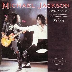 موزیک ویدیو Michael Jackson - Give In To Me با زیرنویس فارسی