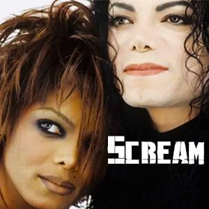 موزیک ویدیو Michael Jackson, Janet Jackson - Scream با زیرنویس فارسی
