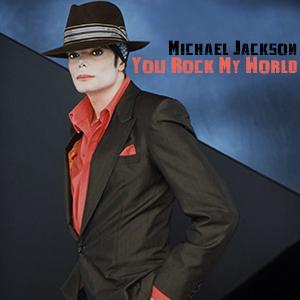 موزیک ویدیو مایکل جکسون Michael Jackson - You Rock My World با زیرنویس فارسی