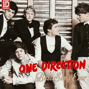 دانلود موزیک ویدیو Best Song Ever از One Direction با زیرنویس فارسی