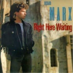 دانلود موزیک ویدیو Right Here Waiting از Richard Marx با زیرنویس فارسی