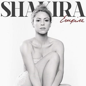 دانلود موزیک ویدیو Empire از Shakira با زیرنویس فارسی