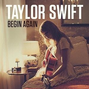 دانلود موزیک ویدیو Begin Again از Taylor Swift با زیرنویس فارسی