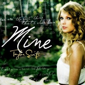 دانلود موزیک ویدیو Mine از Taylor Swift با زیرنویس فارسی