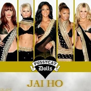 موزیک ویدیو The Pu--ycat Dolls - Jai Ho ft. Nicole Scherzinger cover بازیرنویس فارسی