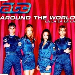 موزیک ویدیو ATC - All Around The World (la la la la la la la la) با زیرنویس فارسی