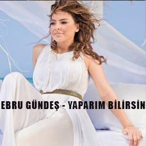موزیک ویدیو EBRU GÜNDEŞ - YAPARIM BİLİRSİN با زیرنویس فارسی