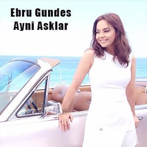 موزیک ویدیو Ebru Gundes - Ayni Asklar با زیرنویس فارسی