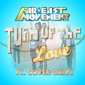 موزیک ویدیو Far East Movement - Turn Up The Love ft. Cover Drive با زیرنویس فارسی