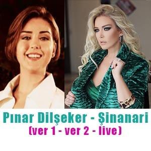 موزیک ویدیو Pınar Dilşeker - Şinanari با زیرنویس فارسی