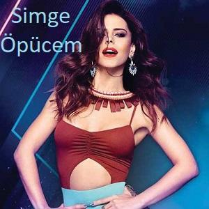 موزیک ویدیو Simge - Öpücem با زیرنویس فارسی و ترکی