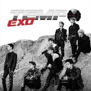 موزیک ویدیو EXO - Tempo با زیرنویس فارسی