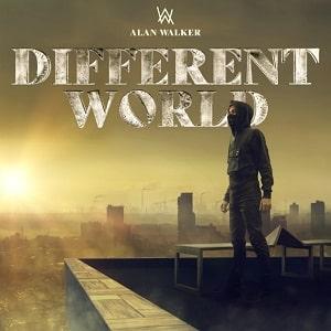 موزیک ویدیو Alan Walker - Different World با زیرنویس فارسی