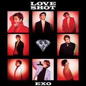 """موزیک ویدیو EXO 엑소 """"Love Shot"""" MV با زیرنویس فارسی"""