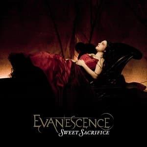 موزیک ویدیو Evanescence - Sweet Sacrifice با زیرنویس فارسی