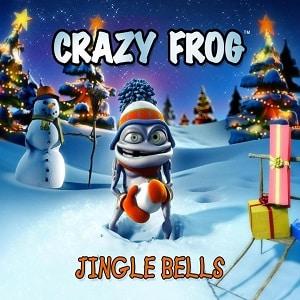 موزیک ویدیو Jingle Bells Crazy Frog با زیرنویس فارسی
