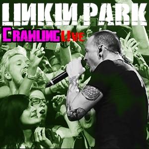 اجرای زنده گروه لینکین پارک Linkin-Park-Crawling (One More Light Live) با زیرنویس فارسی