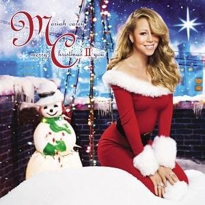 موزیک ویدیو Mariah Carey - Oh Santa با زیرنویس فارسی