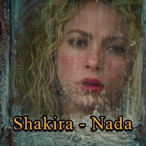 موزیک ویدیو شکیرا Shakira - Nada با زیرنویس فارسی