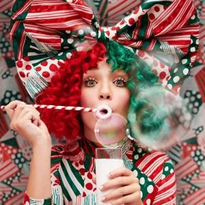 موزیک ویدیو Sia - Santa's Coming For Us با زیرنویس فارسی