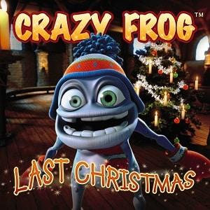موزیک ویدیو Crazy Frog - Last Christmas با زیرنویس فارسی