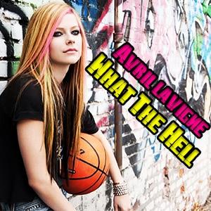 موزیک ویدیو Avril Lavigne - What The Hell با زیرنویس فارسی