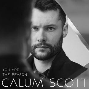 دانلود موزیک ویدیوی You Are The Reason از Calum Scott با زیرنویس فارسی