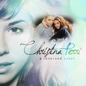موزیک ویدیو Christina Perri - A Thousand Years با زیرنویس فارسی