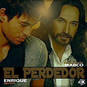 موزیک ویدیو Enrique Iglesias - El Perdedor ft. Marco Antonio Solís با زیرنویس فارسی