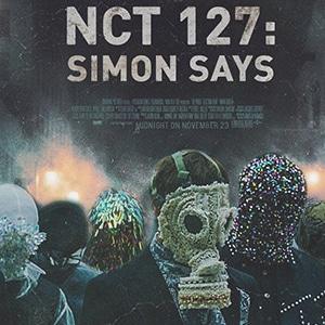 موزیک ویدیو NCT127 - Simon Says با زیرنویس فارسی