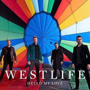 موزیک ویدیو Westlife - Hello My Love با زیرنویس فارسی