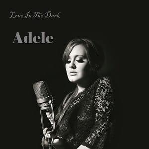 دانلود اجرای زنده Love In The Dark از Adele با زیرنویس فارسی