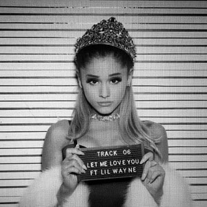 دانلود موزیک ویدیو Let Me Love You از Ariana Grande ft. Lil Wayne با زیرنویس فارسی