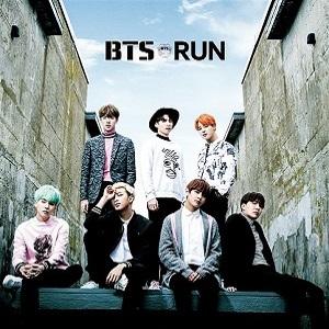 موزیک ویدیو BTS - Run با زیرنویس فارسی