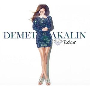 آهنگ ترکی Rekor از Demet Akalin با زیرنویس فارسی و ترکی