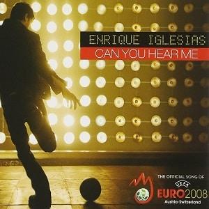 دانلود موزیک ویدیو Can You Hear Me از Enrique Iglesias با زیرنویس فارسی