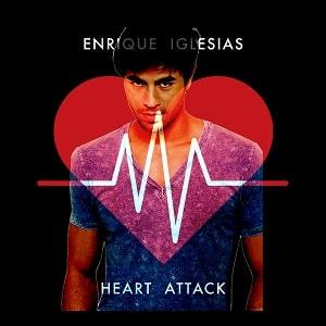 دانلود موزیک ویدیو Heart Attack از Enrique Iglesias با زیرنویس فارسی