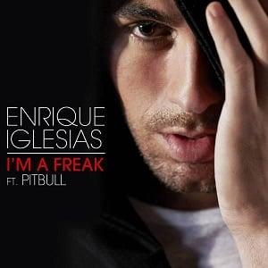 دانلود موزیک ویدیو I'm A Freak از Enrique Iglesias ft. Pitbullبا زیرنویس فارسی