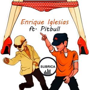 موزیک ویدیو Enrique Iglesias - Let Me Be Your Lover ft. Pitbull با زیرنویس فارسی