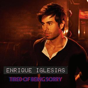 دانلود موزیک ویدیو Tired Of Being Sorry از Enrique Iglesias با زیرنویس فارسی