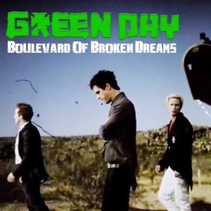 موزیک ویدیو Green Day Boulevard Of Broken Dreams با زیرنویس فارسی
