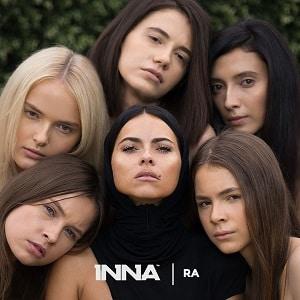 دانلود موزیک ویدیو Ra از INNA با زیرنویس فارسی