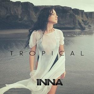 دانلود لیریک ویدیو Tropical از INNA با زیرنویس فارسی
