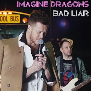 موزیک ویدیو Imagine Dragons - Bad Liar با زیرنویس فارسی